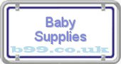 baby-supplies.b99.co.uk
